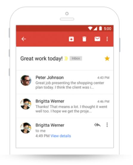 communicate gsuite gmail2